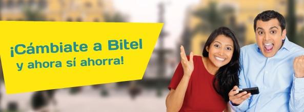 Promociones que ofrece BITEL en Perú