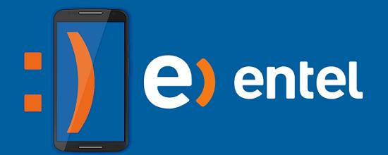 Envío de SMS desde Entel