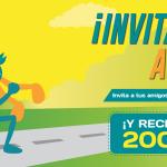 Bitel ofrece 200 MB libres por invitar a un amigo
