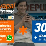 Con la Superyapa de Entel podrás terminar tus conversaciones en WhatsApp