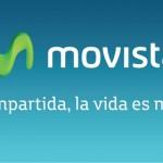Smartphones con planes de tarifa disponibles en las tiendas Movistar