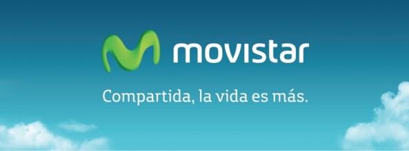 Renueva tu equipo móvil con Movistar