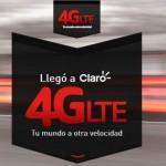 Servicio 4G LTE de CLARO en Perú y planes de tarifa