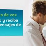 Servicio Movistar: Voz a Texto